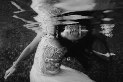 Underwater photography by Angela Louise Photography