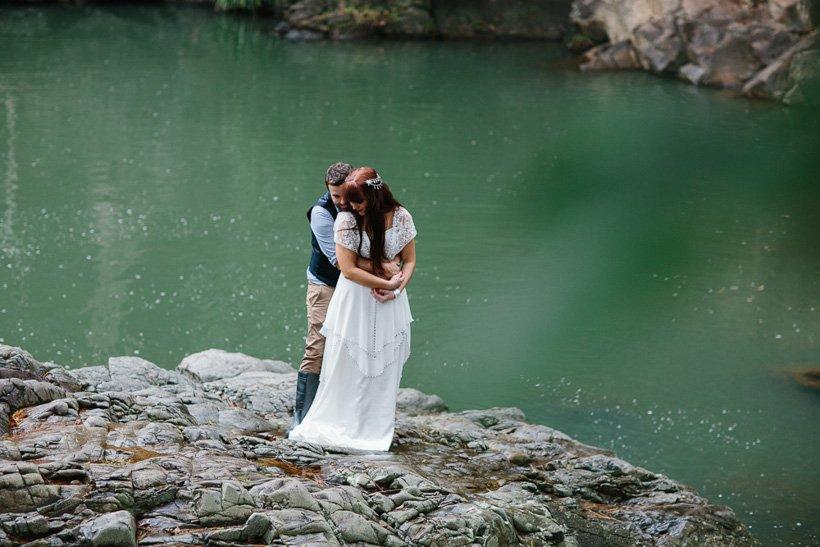 Small intimate wedding Sandra Henri Photography elopement-32
