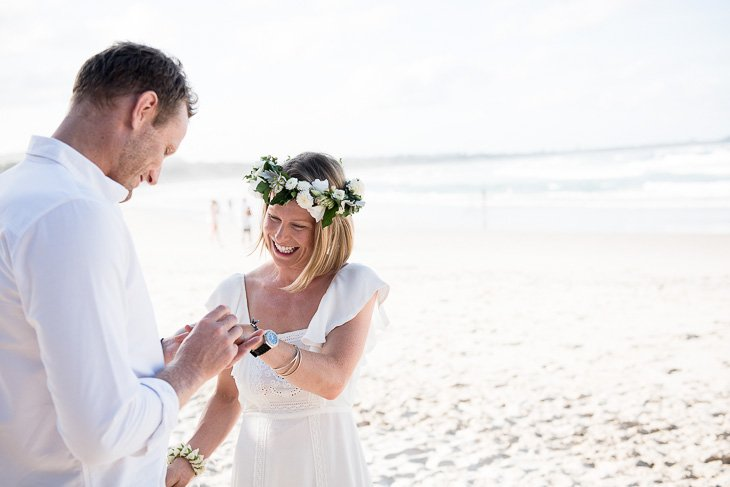Byron Bay elopement eco ethical wedding Modern Love-22 - Less Stuff