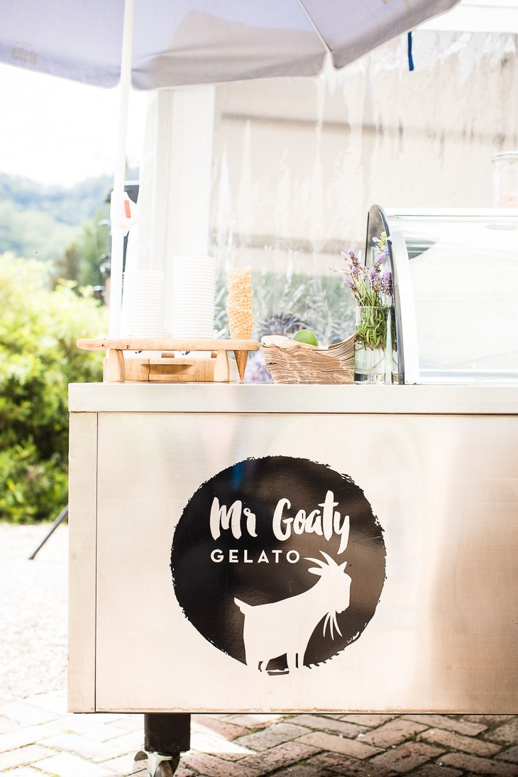Mr. Goaty Gelato ethical wedding food-1