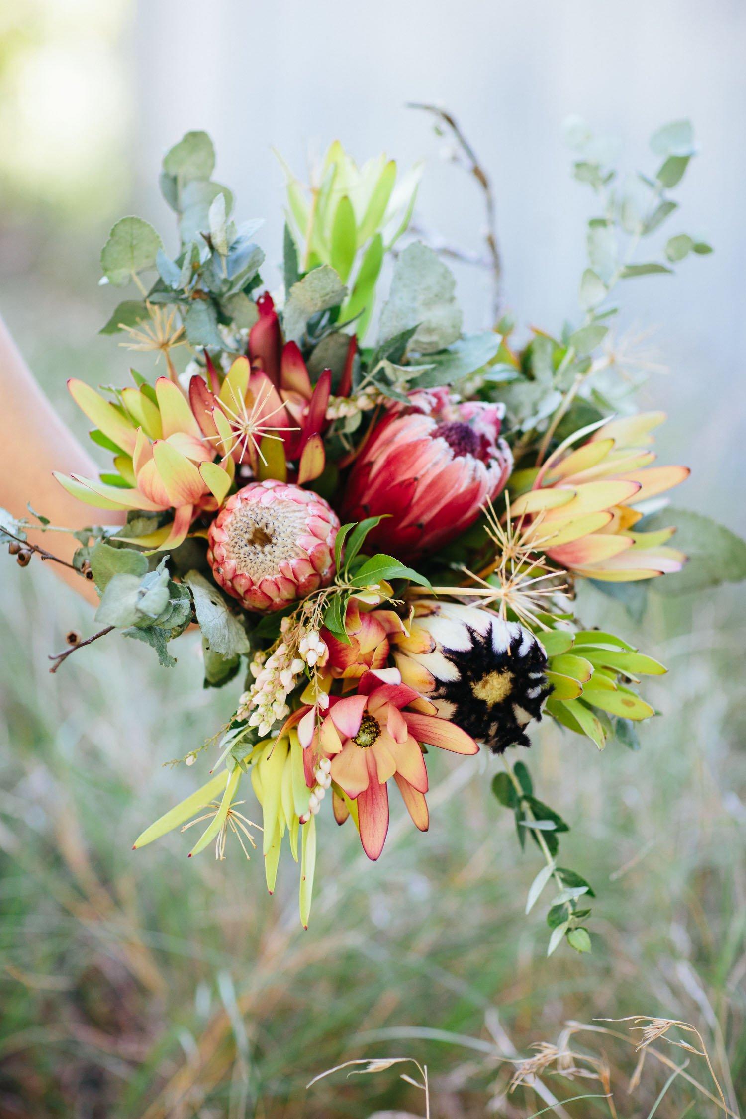 Sustainable Florist Hunter Valley