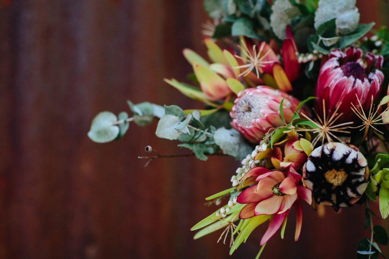 Eco Florist Dancing Blossom