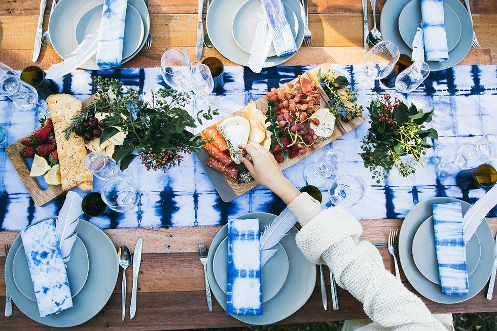 Ethical wedding stylist