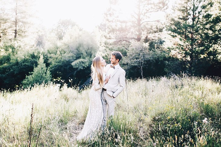 How to guide eco ethical wedding tips