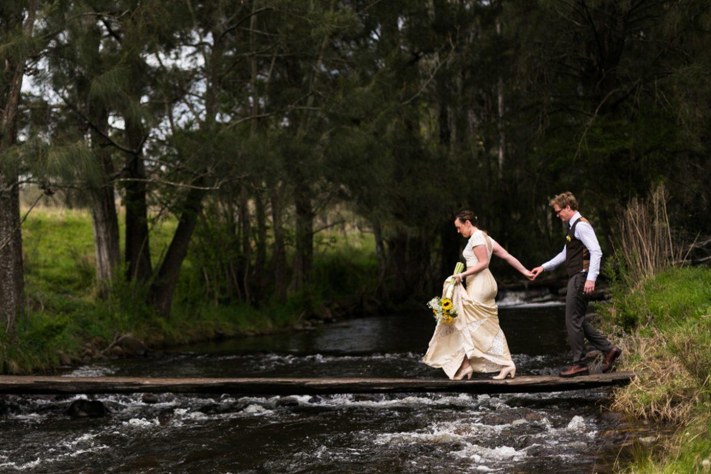Ethical wedding photographer Newcastle Hunter Valley