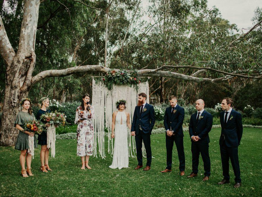 Zena Lythgo | Melbourne Celebrant who gives back