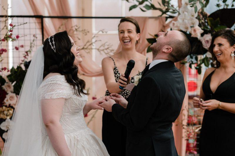 Andrea Calodolce | Sydney Celebrant | Meaningful Wedding Ceremonies