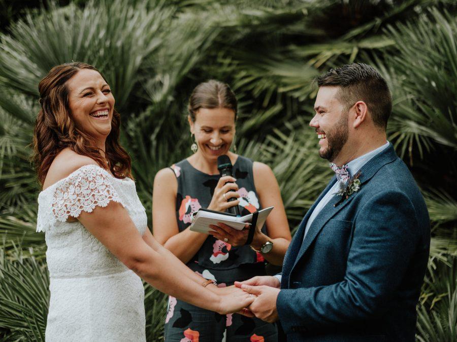 Andrea Calodolce | Sydney Celebrant
