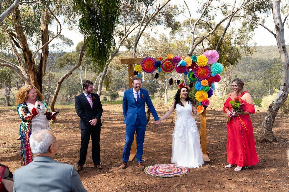 Precious Celebrations | Fun, ethical and respectful ceremonies