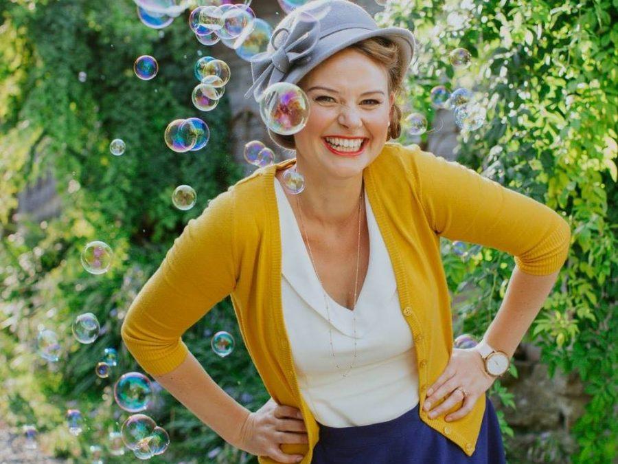 Julia's Celebrant Agency | Yarra Valley Weddings