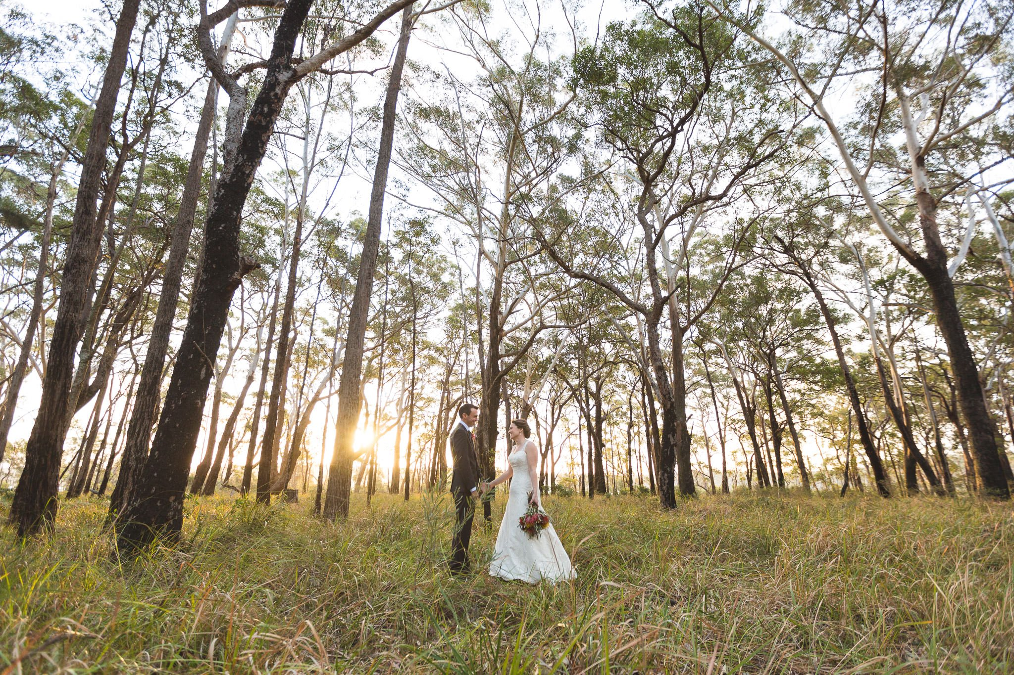 Eco wedding | South Coast