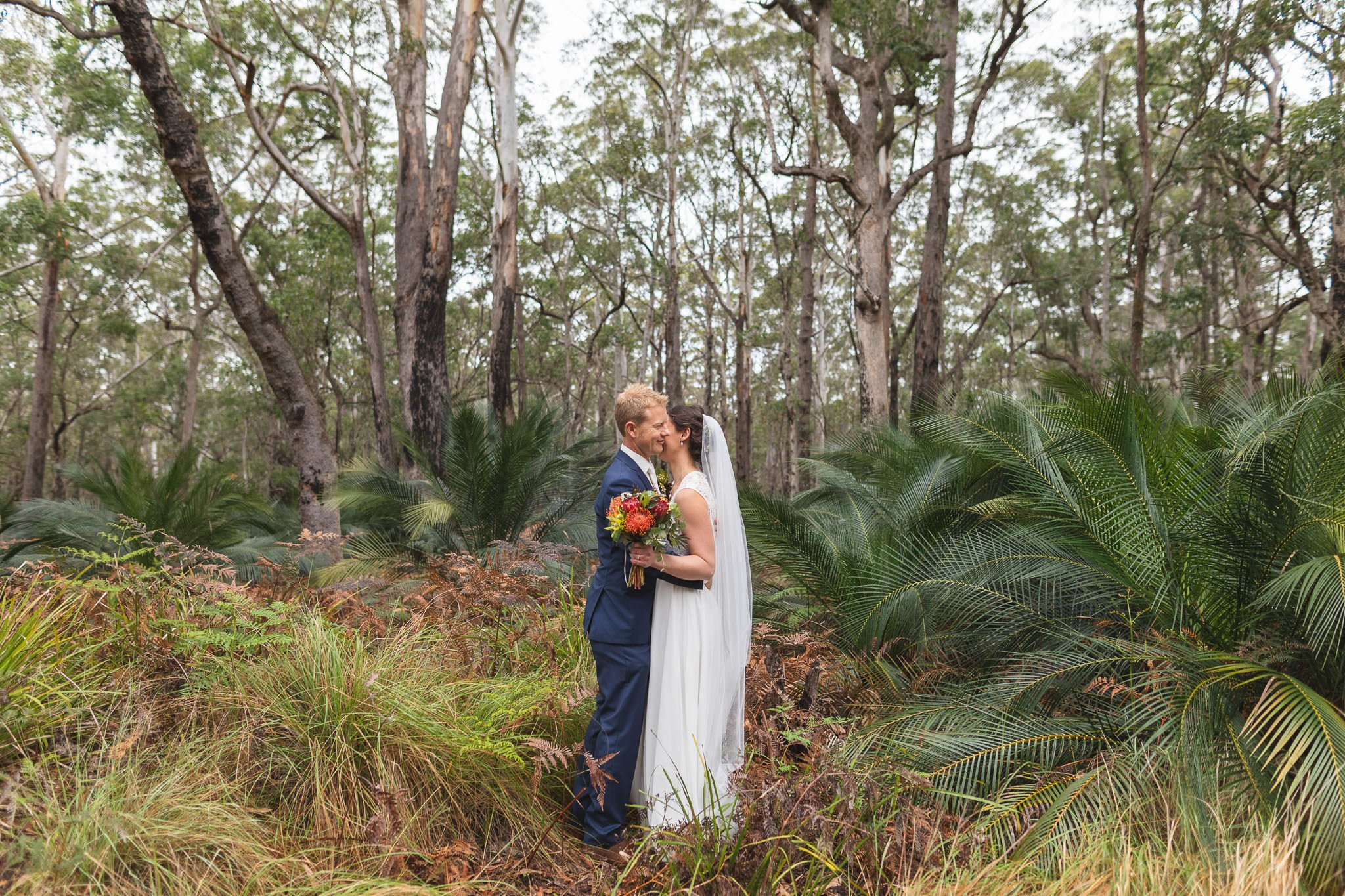 Small wedding | South Coast