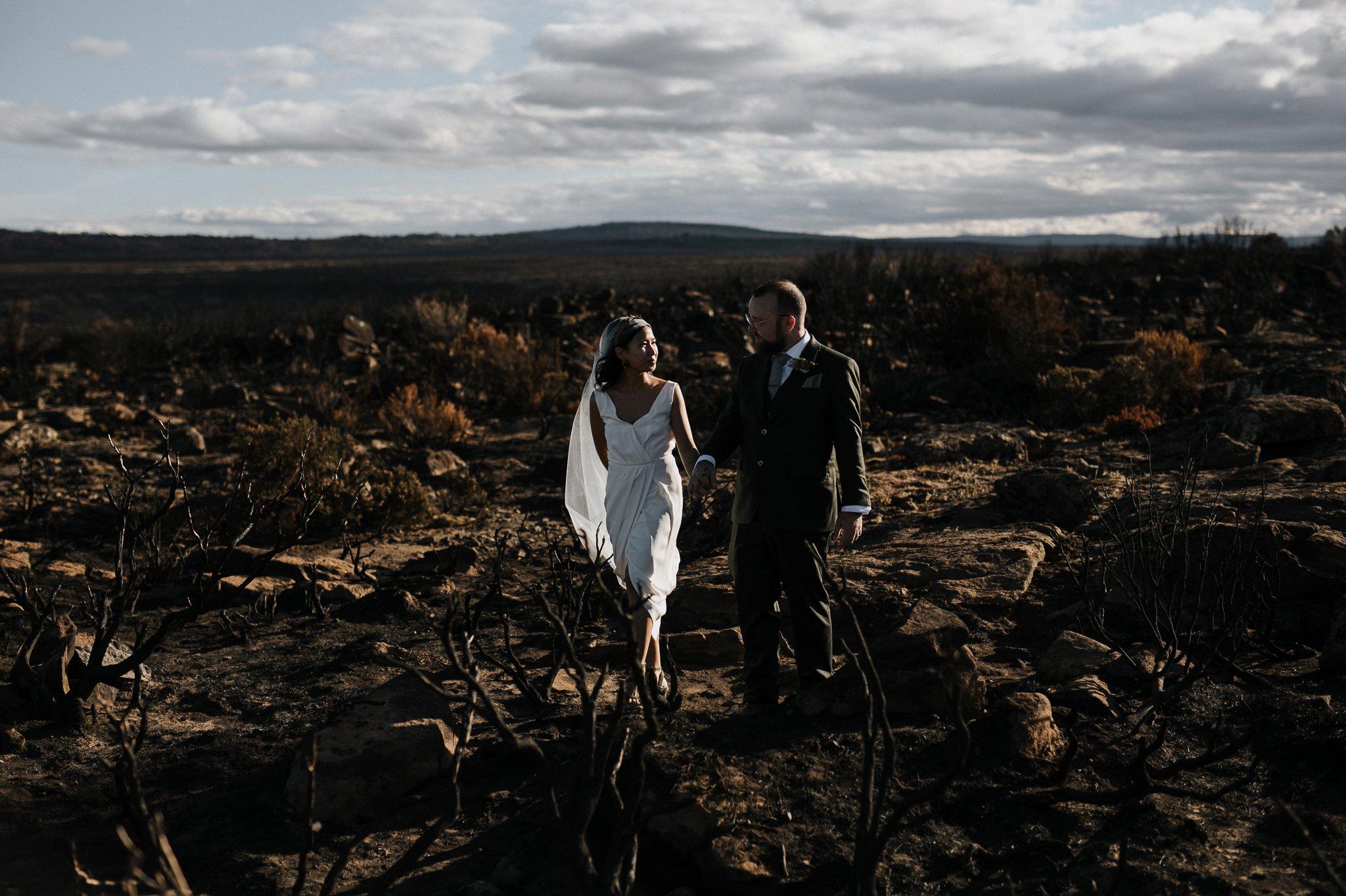 Eco ethical wedding directory Australia New Zealand