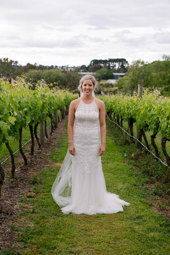 Pre-loved, sample and zero-waste wedding gowns with Love Me Twice, Melbourne-1