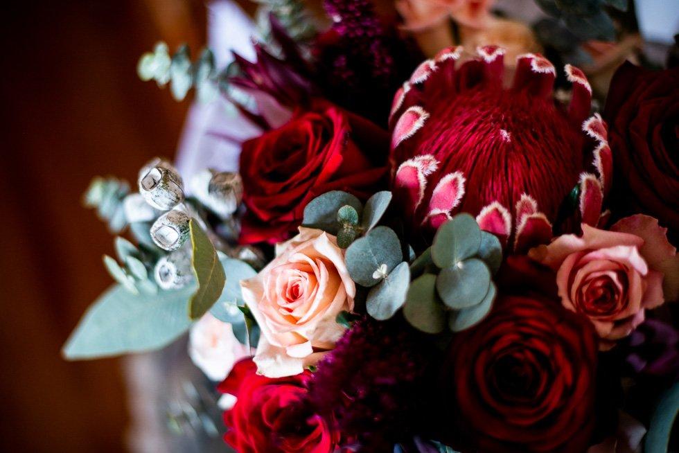The Graceful Bloom Environmentally Conscious Florist