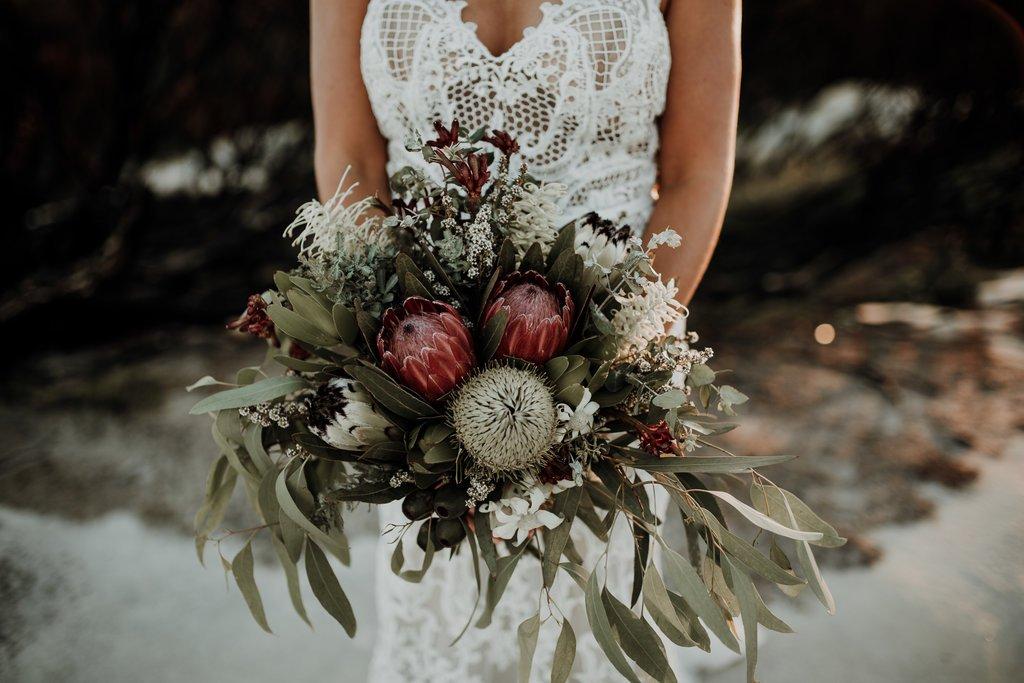 Flowers by Melly B | Australian native specialist