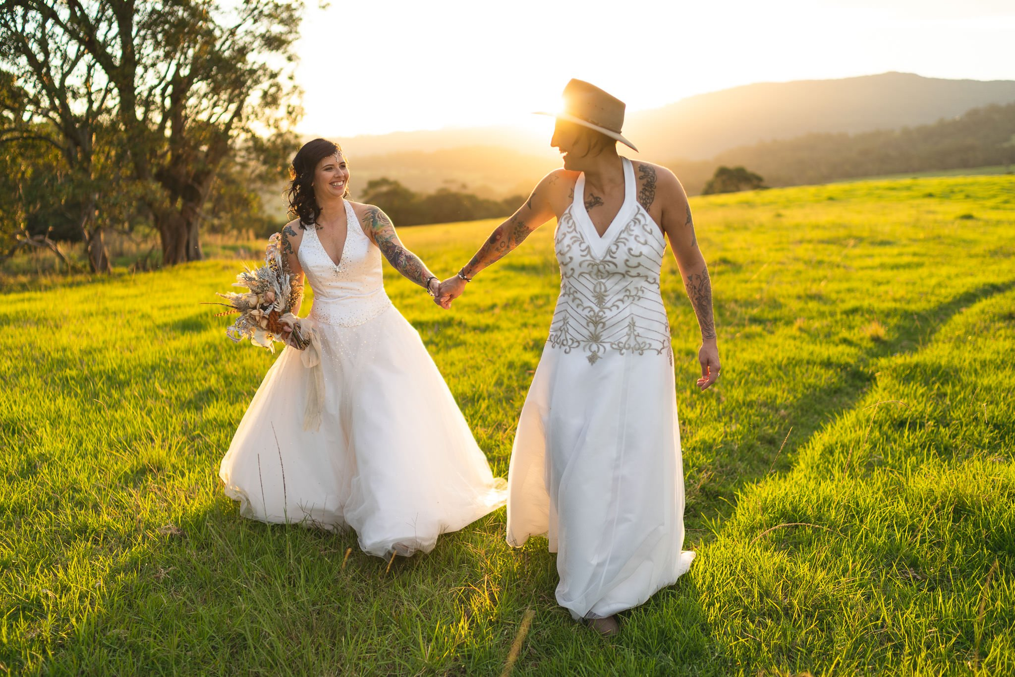 Jon Harris Photography | Small, intimate weddings, South Coast & Wollongong