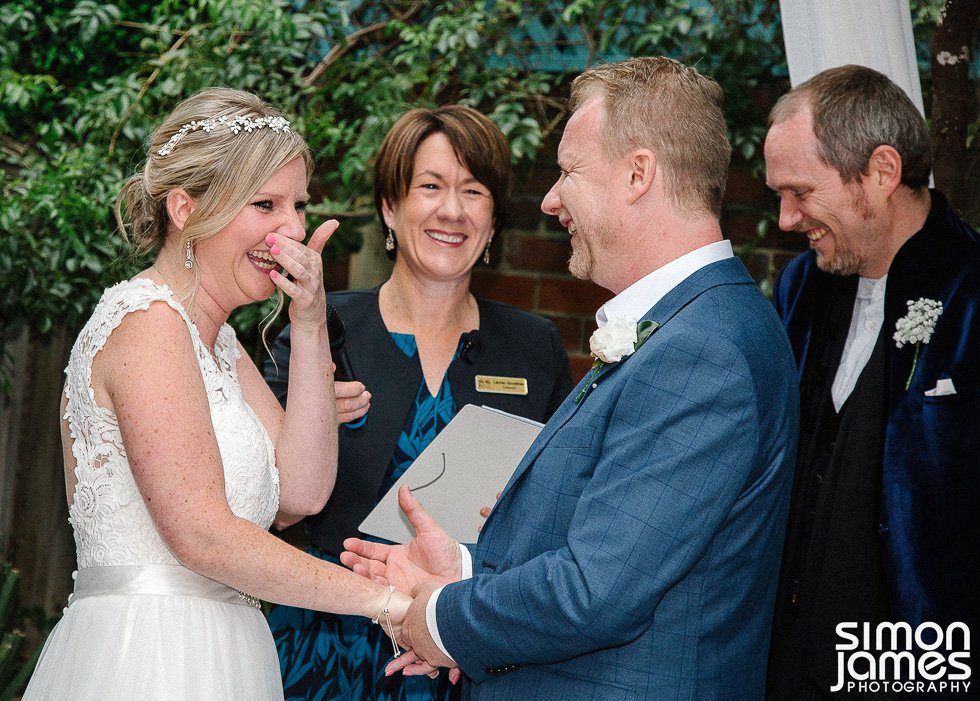 Journey with me | Celebrant for all occasions