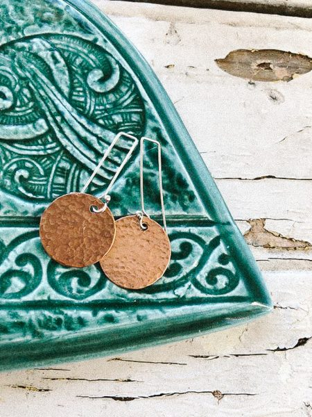Green Glass Studio | Handmade EcoArt recycled jewellery