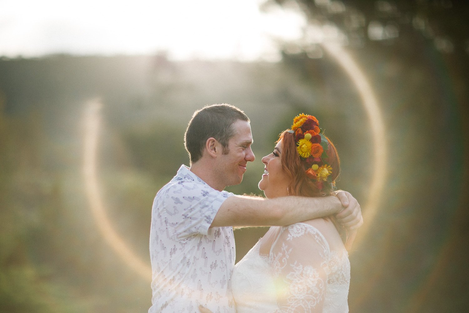 Yarramalong Valley Community Hall wedding. Sandra Henri Photography.