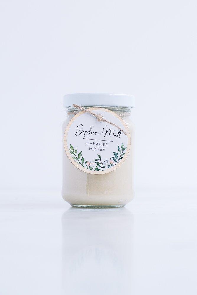 Premium Creamed white