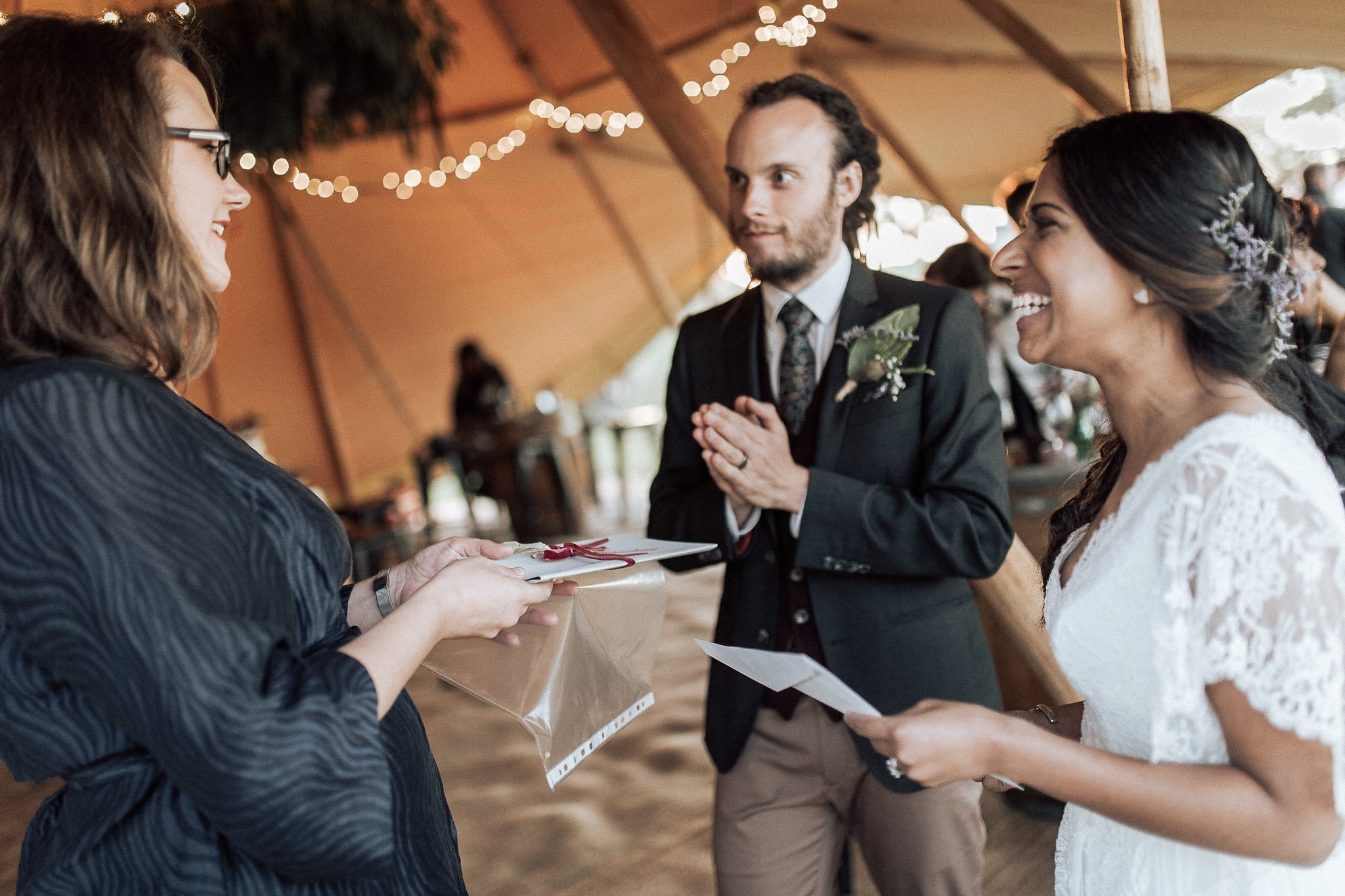 Eco-friendly Celebrant Melbourne. Image by Caroline Sada.