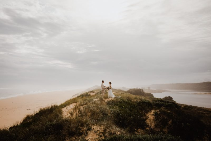 Dust and Salt Photography | Adventurous elopements & intimate weddings