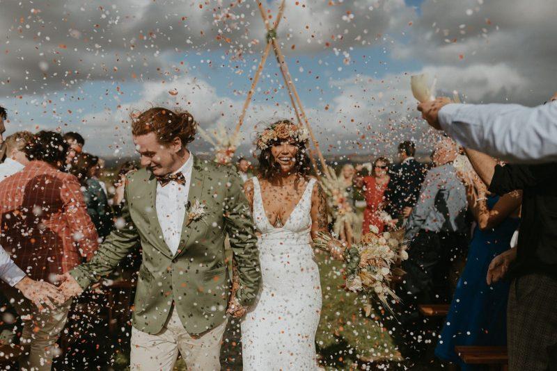 Kiss Kiss Weddings | Inclusive, positive & fun Celebrant in Adelaide