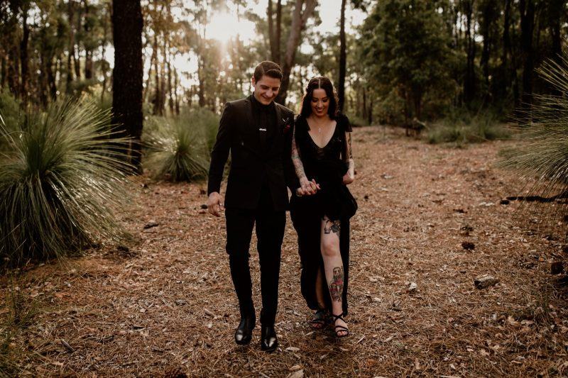 Red Eclectic | Elopement & Wedding Photography for Intimate Ceremonies