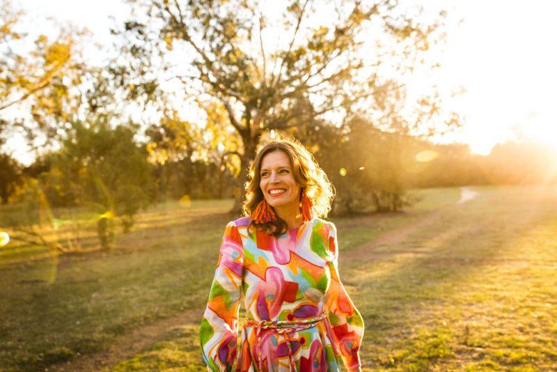 Sally Bruce – Eco-friendly Celebrant Perth