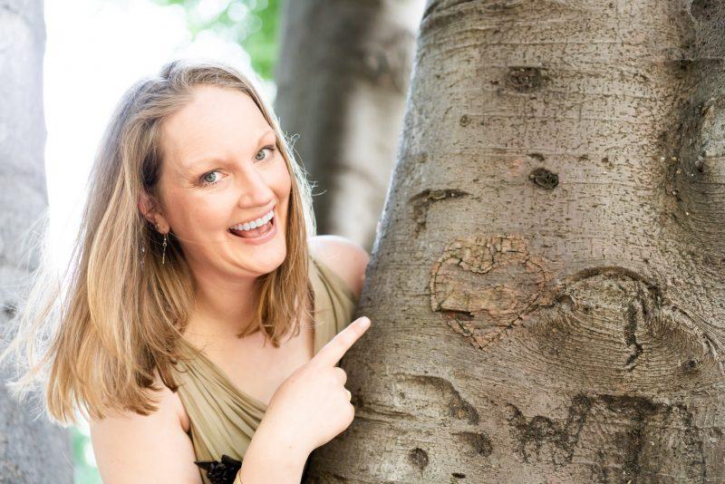 Wilderness weddings with Katie Reeve – The bushwalking celebrant